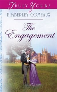 Engagement, Kimberley Comeaux