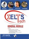 IELTS – General Module (book – 4), JYOTI MALHOTRA