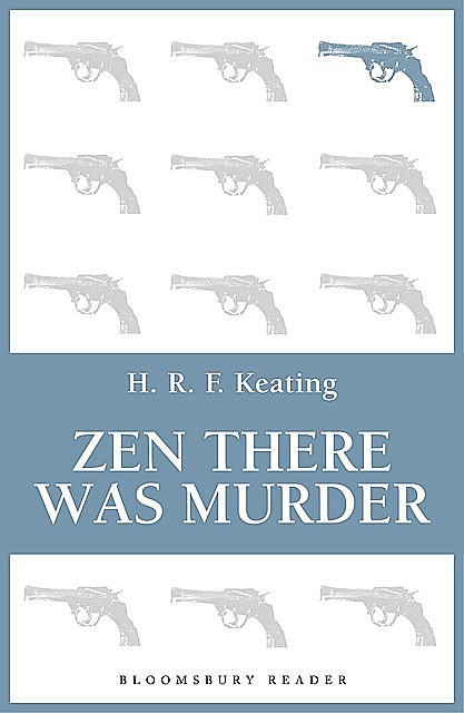 Zen there was Murder, H.R.F.Keating