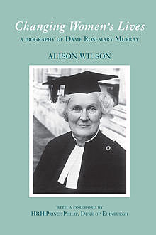 Changing Women's Lives, Alison Wilson
