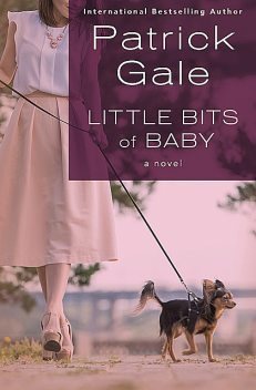 Little Bits of Baby, Patrick Gale