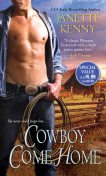 Cowboy Come Home, Janette Kenny