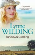 Sundown Crossing, Lynne Wilding