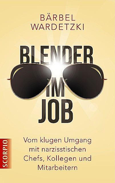 Blender im Job, Bärbel Wardetzki