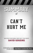 Summary of Can't Hurt Me, Paul Mani
