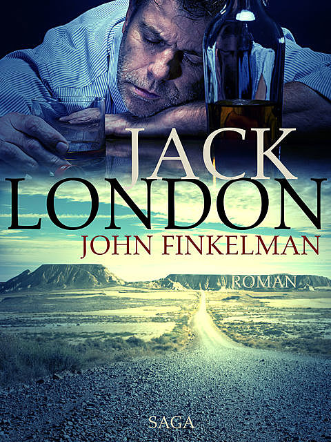 John Finkelman, Jack London