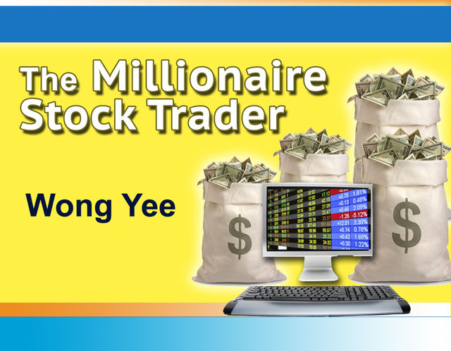 The Millionaire Stock Trader, Wong Yee