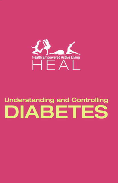 Understanding and Controlling DIABETES, Leadstart Publishing Pvt Ltd.