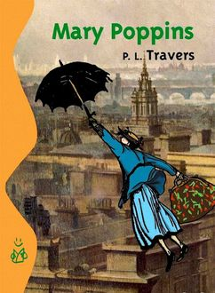 Mary Poppins, P.L.Travers