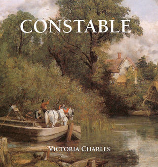 Constable, Victoria Charles