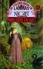Lamma's Night (anthology), Christie Golden, Jody Lynn Nye, S.M.Stirling, Susan Shwartz, Nina Kiriki Hoffman, Mercedes Lackey, Diana L.Paxson, Jason Henderson, Ardath Mayhar, Laura Anne Gilman, Doranna Durgin, Elisabeth Waters, Ru Emerson, Gael Baudino, Jan Stirling, Josepha Sherman, Mark Garland, Mark Shepherd, Stephanie D. Shaver