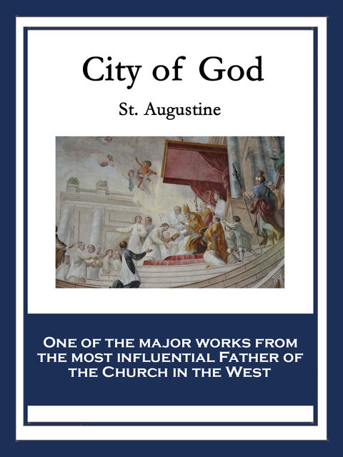 City of God, Augustine
