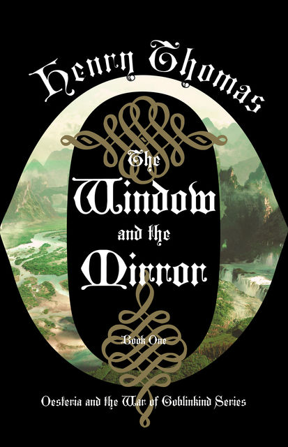 The Window and the Mirror, Henry Thomas