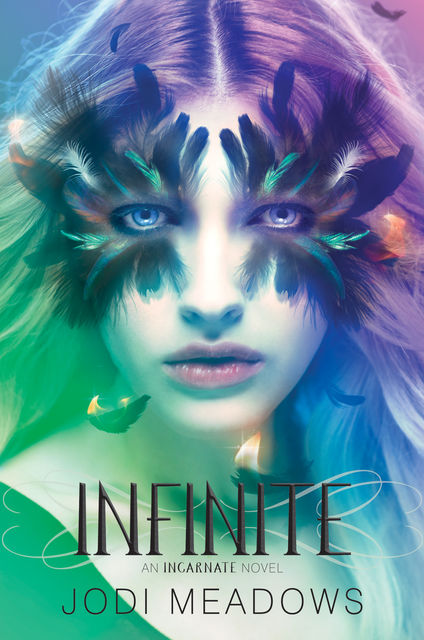 Infinite (Incarnate), Jodi Meadows