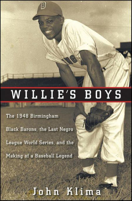 Willie's Boys, John Klima