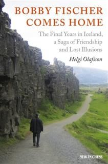 Bobby Fischer Comes Home, Helgi Olafsson