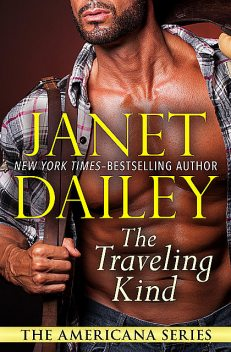 The Traveling Kind, Janet Dailey