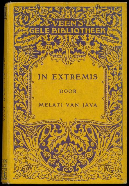 In Extremis, Melati van Java