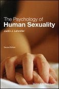 The Psychology of Human Sexuality, Justin J., Lehmiller