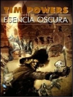 Esencia Oscura, Tim Powers
