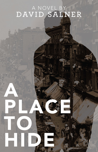 A Place to Hide, David Salner