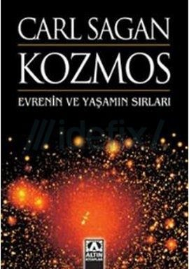 Kozmos, Carl Sagan