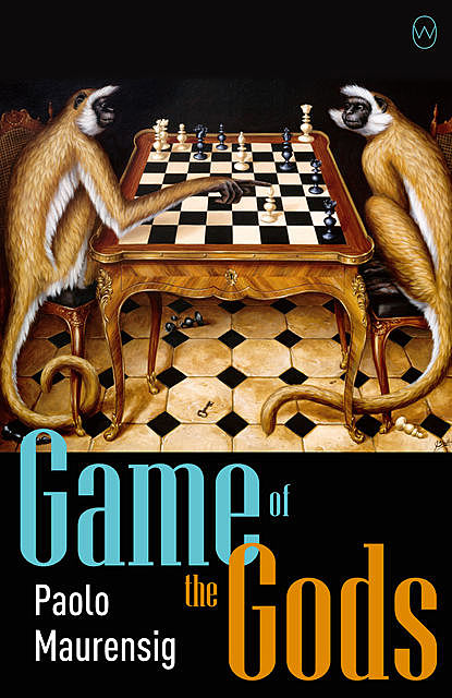 Game of the Gods, Paolo Maurensig