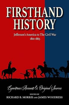 Firsthand History,