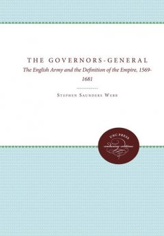 The Governors-General, Stephen Webb