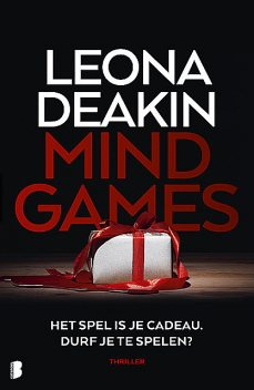 Mind games, Leona Deakin