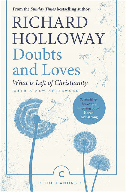 Doubts and Loves, Richard Holloway