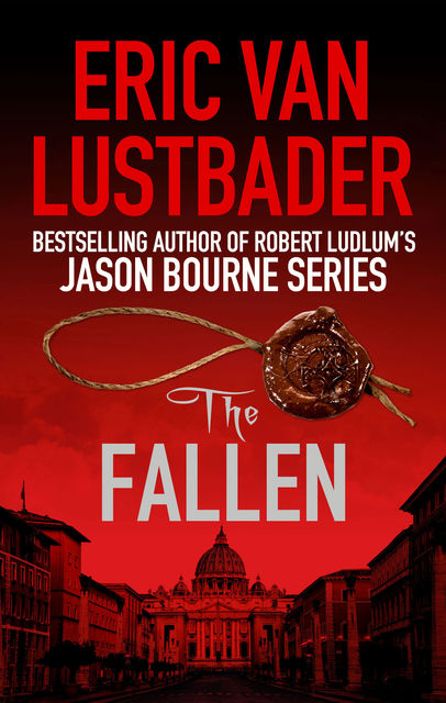 The Fallen, Eric Van Lustbader
