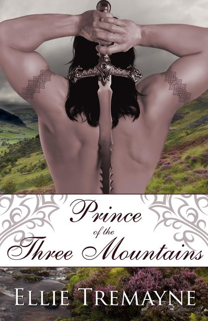 Prince of the Three Mountains, Ellie Tremayne