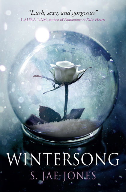 Wintersong, S. Jae-Jones