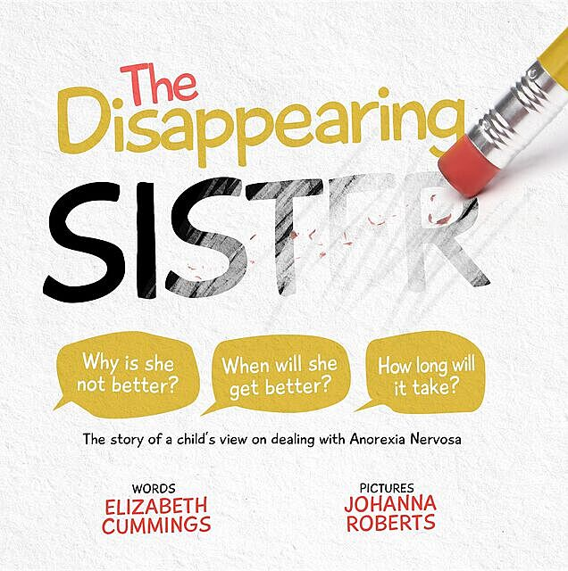 The Disappearing Sister, Elizabeth Mary Cummings