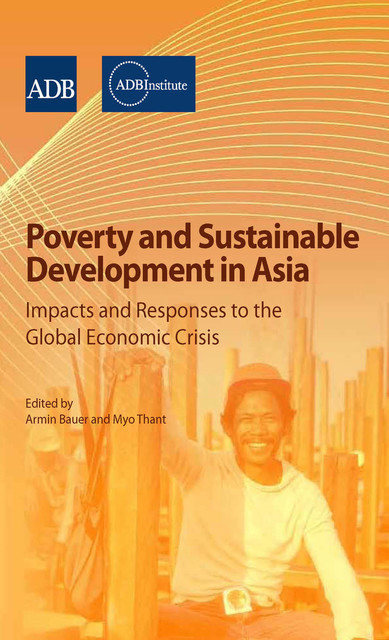 Poverty and Sustainable Development in Asia, Armin Bauer, Myo Thant
