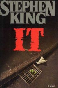 L-It, Stephen King