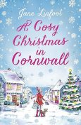 A Cosy Christmas in Cornwall, Jane Linfoot