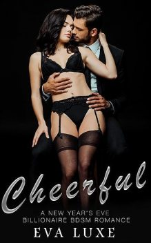Cheerful, Sizzling Hot Reads