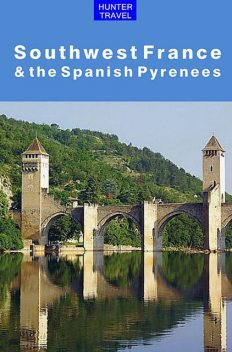 Southwest France & the Spanish Pyrenees, Kelby Carr