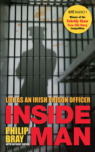 Inside Man, Philip Bray