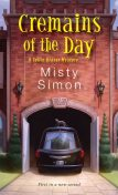Cremains of the Day, Misty Simon