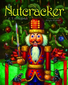 The Nutcracker, E.T.A.Hoffman