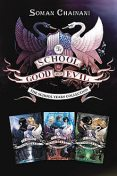 The School for Good and Evil: The School Years Collection, Soman Chainani