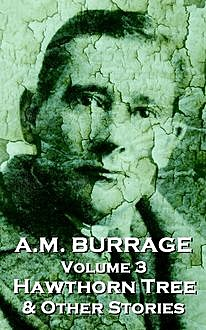 The Hawthorn Tree  & Other Stories, AM Burrage