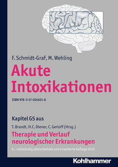 Akute Intoxikationen, F. Schmidt-Graf, M. Wehling