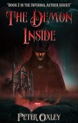 The Demon Inside, Peter Oxley