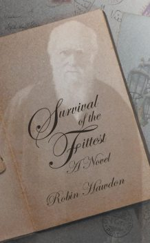 Survival of the Fittest, Robin Hawdon