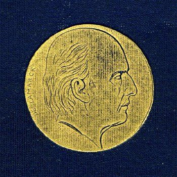 Lamarck, the Founder of Evolution / His Life and Work, A.S.Packard