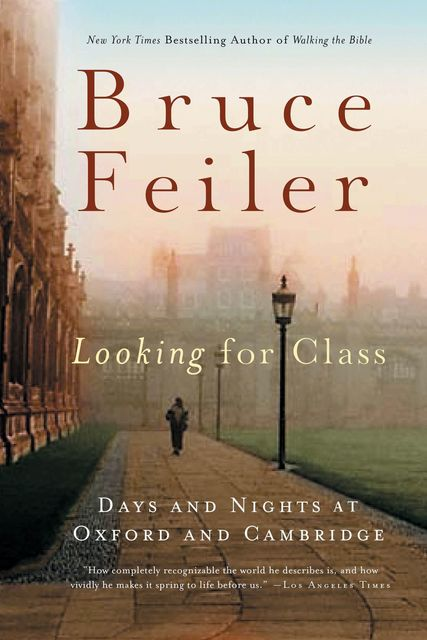 Looking for Class, Bruce Feiler